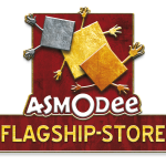 Asmodee Flagship-Store